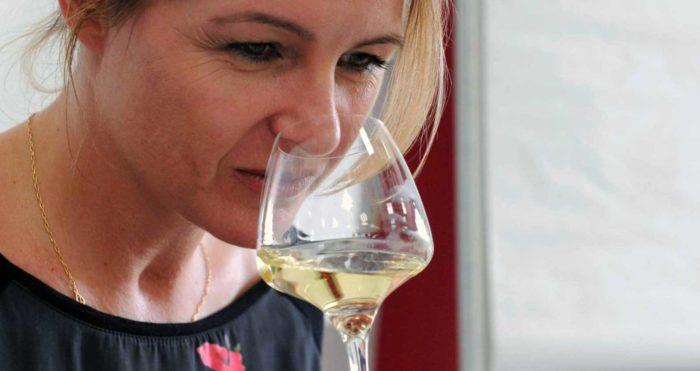 Caroline Daeschler : mets et vins du Bugey pour les fêtes