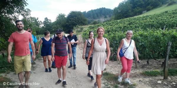Escapade Sommelière - Fascinant Weekend